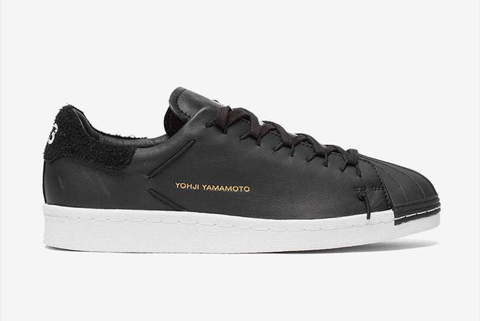 Adidas Y 3 New 5