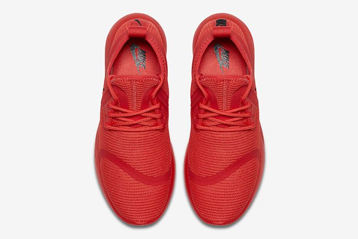 Nike Lunarcharge Breathe Red 3