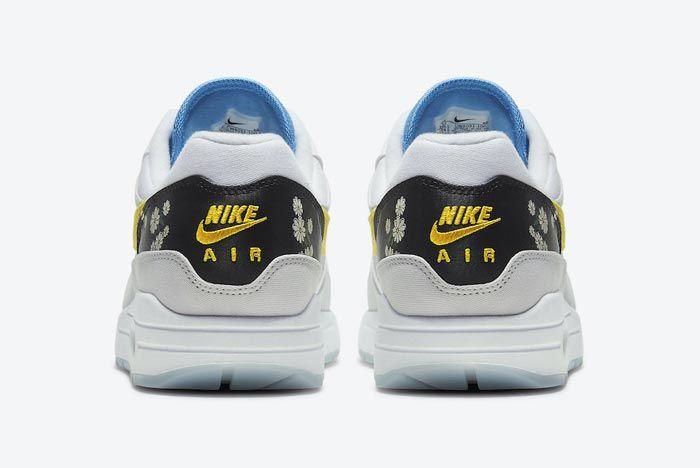 Nike Air Max 1 Daisy Heels