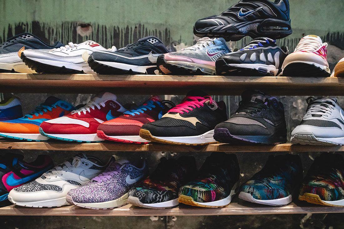 Sneakerness Rotterdam 2019 Sneaker Freaker Recap36