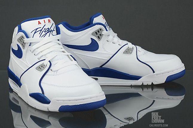 Nike Air Flight 89 Retro Quickstrike 07 1