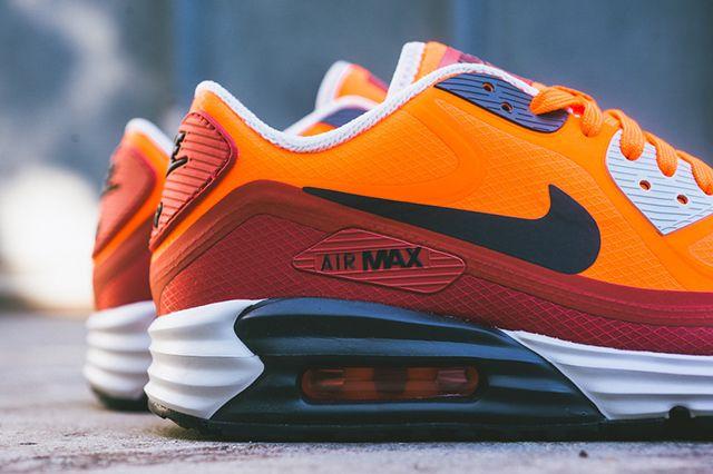 Nike Air Max Lunar90 8