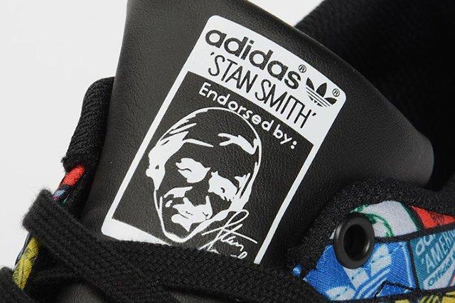 Adidas Stan Smith Logo3