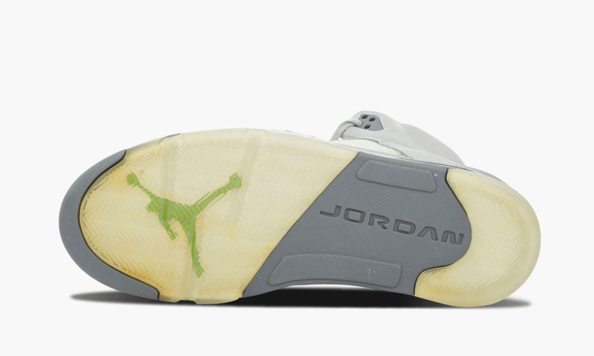Air Jordan 5 Green Bean DM9014-003