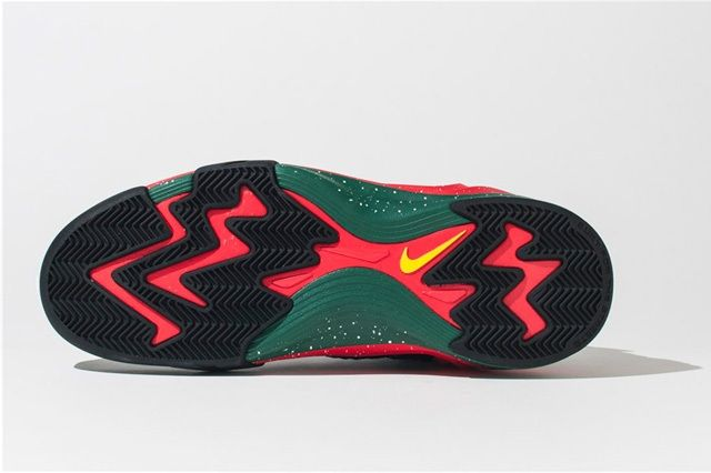 Nike Lunar Raid Peace 3