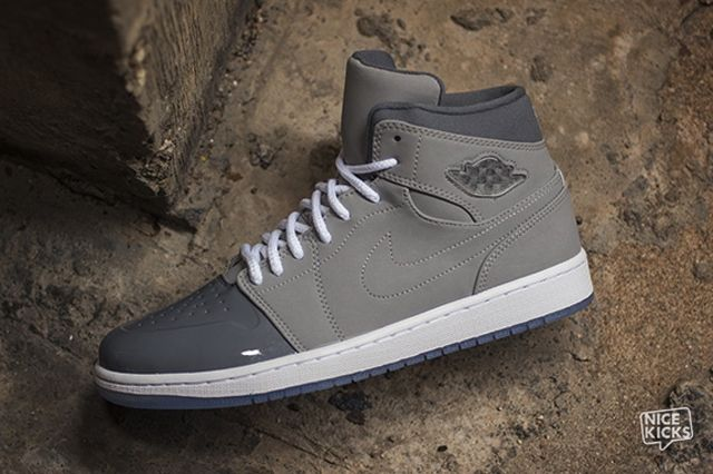 Air Jordan 1 Retro 95 Cool Grey 4