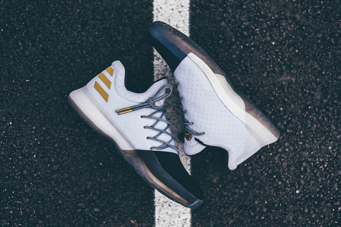 Adidas Harden Vol 1 Disruptor3
