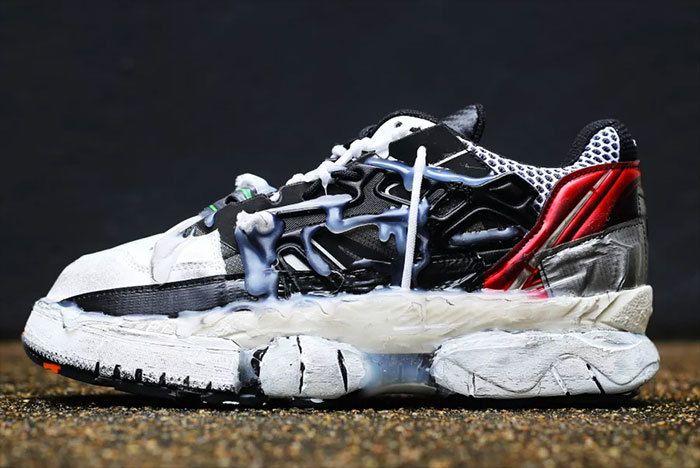 Maison Margiela Fusion Sneaker 2