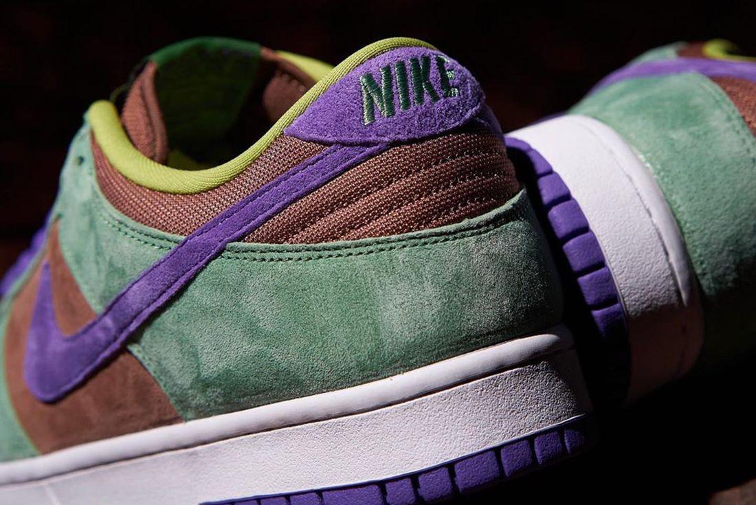 Nike Dunk Low 'Veneer