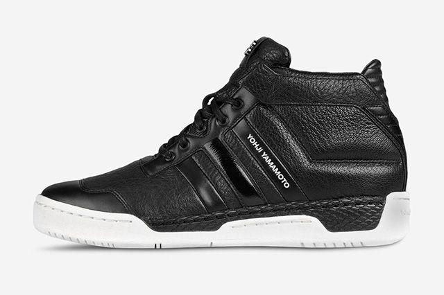 Adidas Y3 Courtside