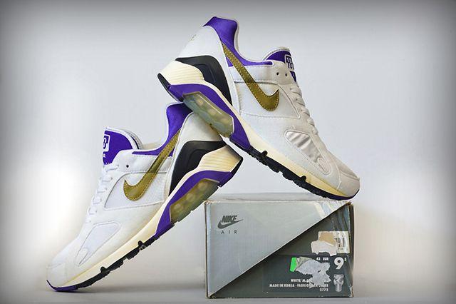 Nike Air Max 180 Overkill 25