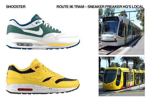 Sneaker Freaker Forum Nike Colab Comp 2
