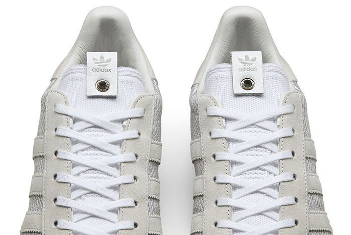 Juice X Adidas Gazelle 5
