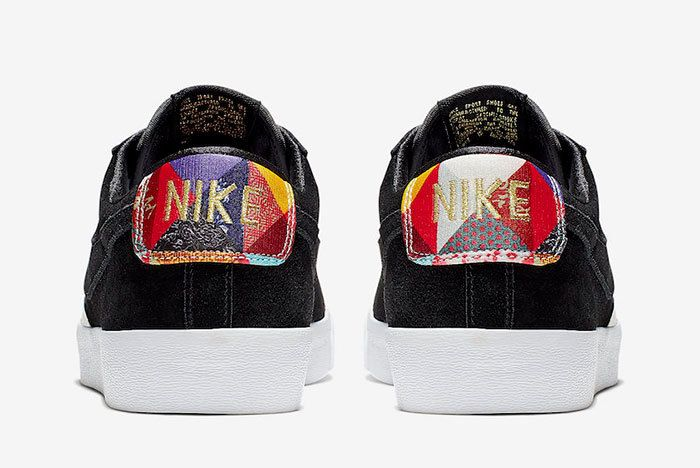 Nike Blazer Low Chinese New Year Bv6651 011 Release Date 5