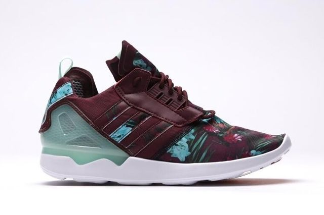 Adidas Zx 8000 Boost Dark Rust 1