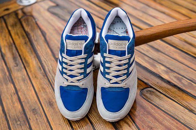 Sneakersnstuff Adidas Originals Archipelago Pack 2