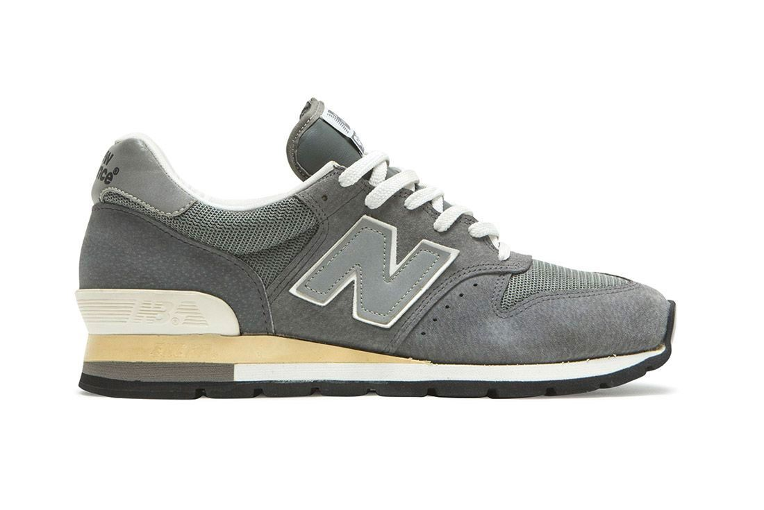 New Balance 996 1986 OG