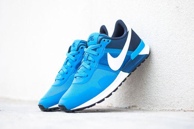 Nike Pegasus 83 30 Photo Blue 5