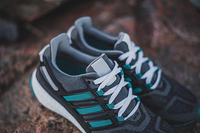 Adidas Energy Boost 3 Eqt 3