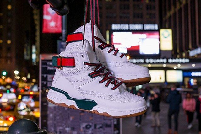Packer Shoes X Ewing 33 Hi Miracle On 33 Rd St2 640X4271