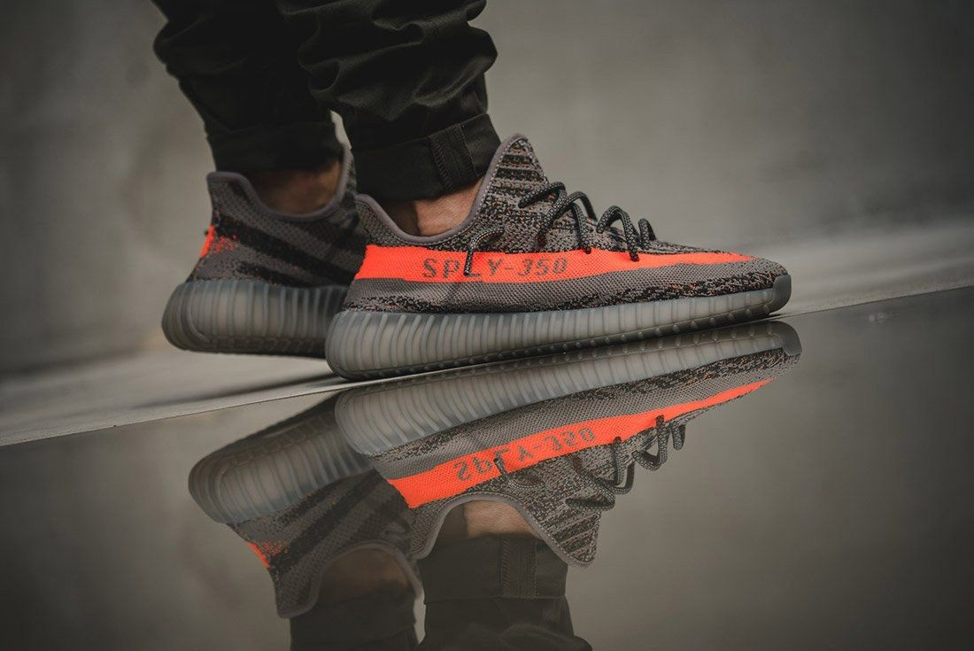 Material Matters History Of Yeezy Adidas Yeezy Boost 350 V2 Og