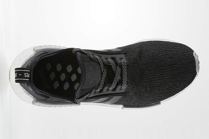 Adidas Nmd R1 Blackgrey 1 1