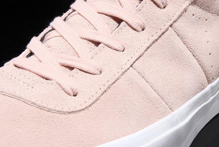 Converse One Star Plush Pink 4