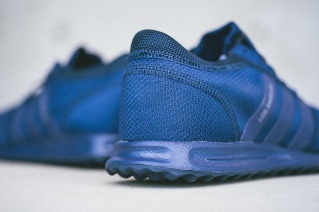 Adidas Los Angeles Dark Blue 1