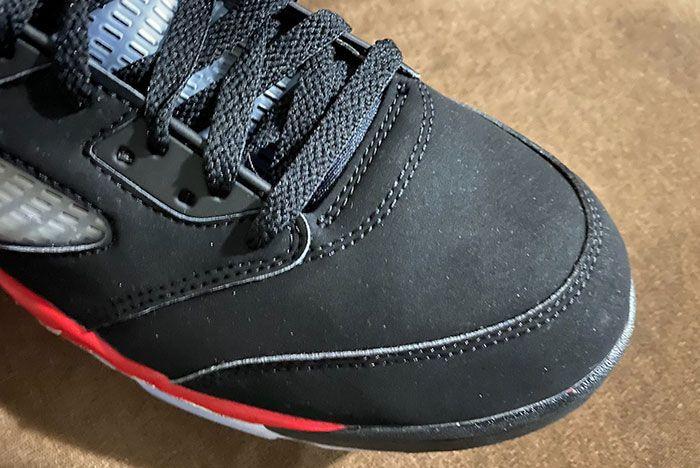 Air Jordan 5 Top 3 2020 Cz1786 001 Release Date 6 Leaked Shots