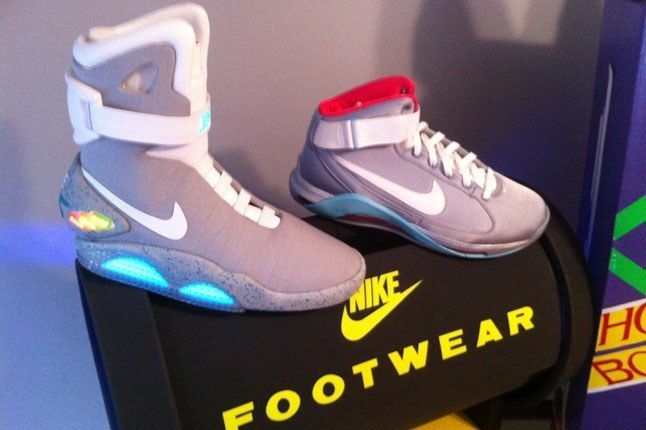 Nike Mcfly Colourways 1