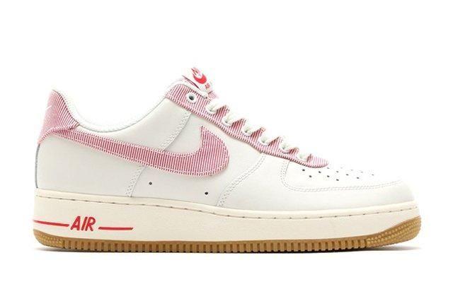 Nike Air Force 1 Low Seersucker Pack 1