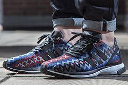 Adidas Originals Zx Flux Zero Nordic Pack Thumb