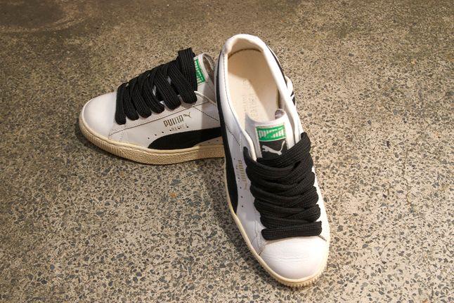 Puma Basket 1