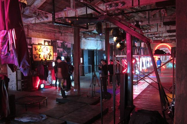 Nike Sportswear China Destroy To Create Event 17 1