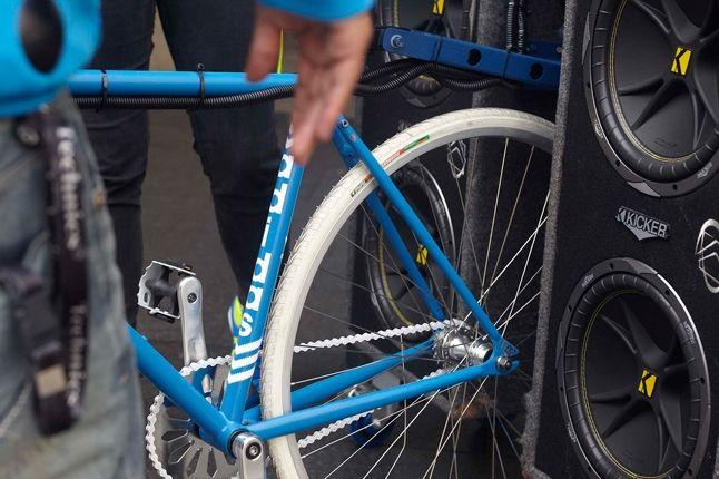 Adidas Adelaide Cycle 3 1