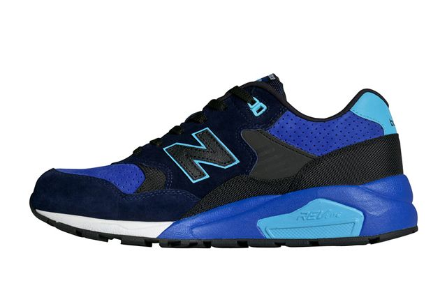 New Balance Sound And Stage1