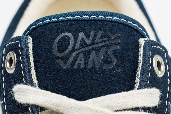 Only Ny X Vans Old Skool3