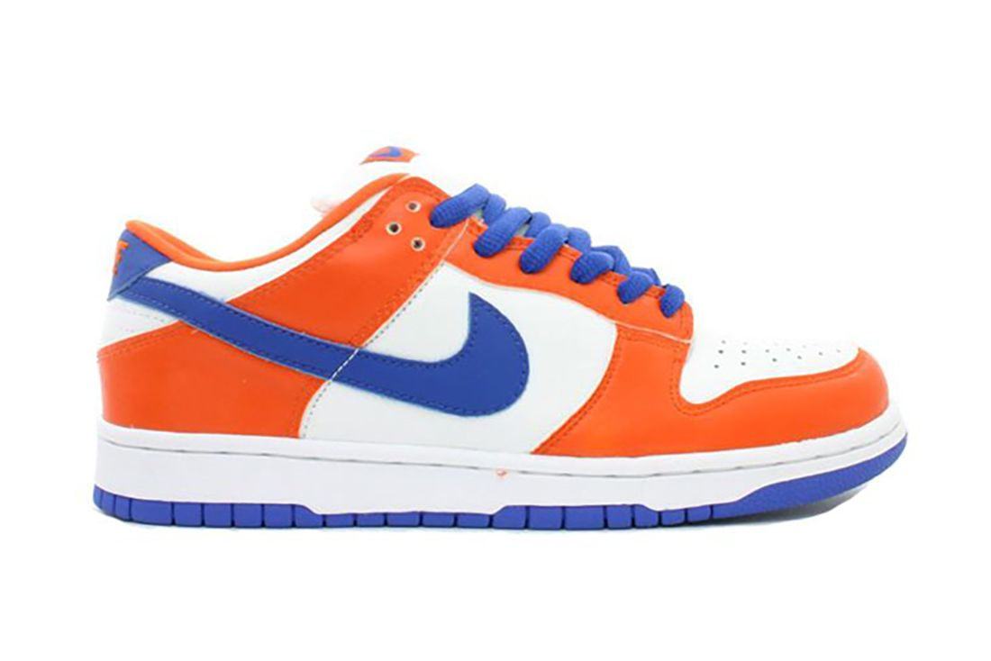 Danny Supa Nike Sb Dunk Low 304292 841 Lateral