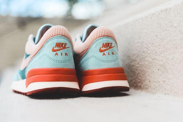 Nike Air Odyssey Ltr Green Haze Sneaker Politics Bump 1