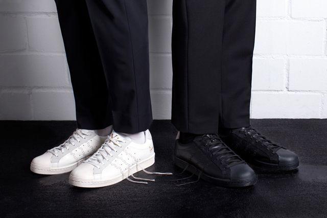 Adidas Consortium Ys Super Position 03