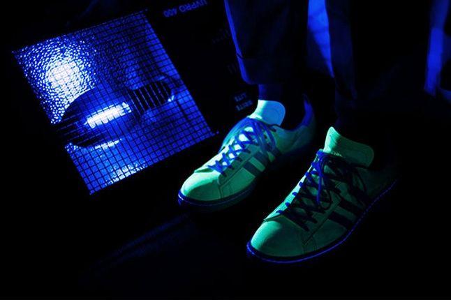 Adidas Vault 13 1