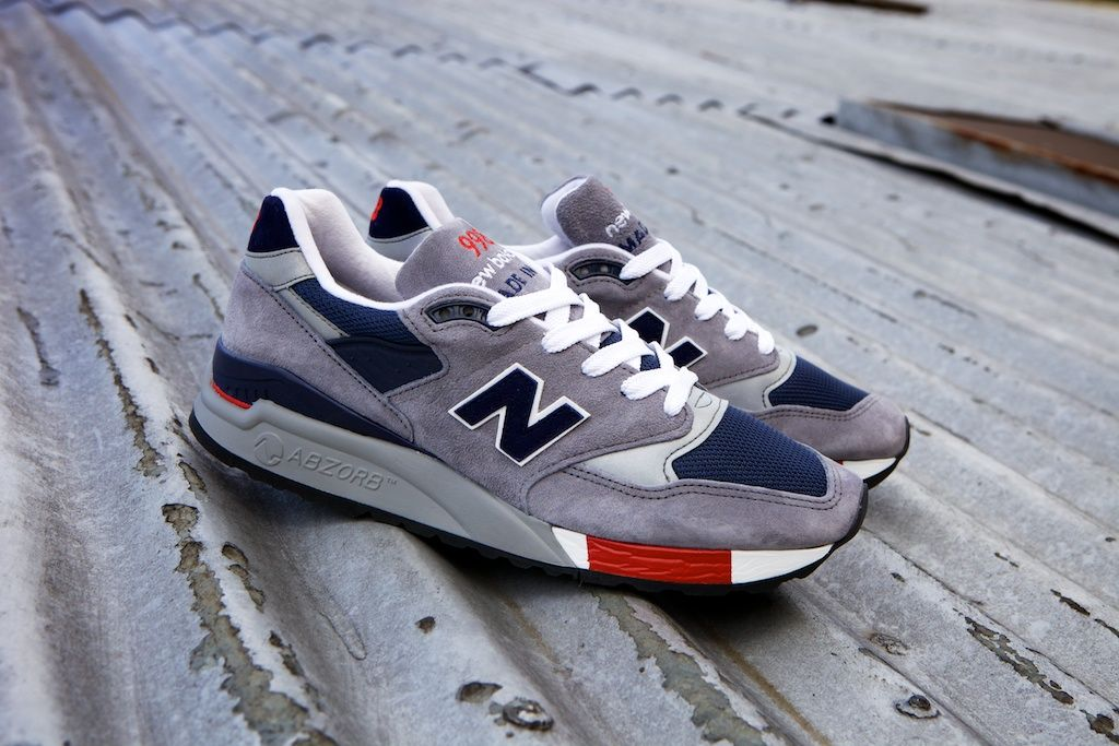New Balance Up There Store Fw Launch 15