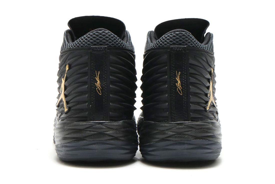 Jordan Melo M13 Revealed In Black Gold3