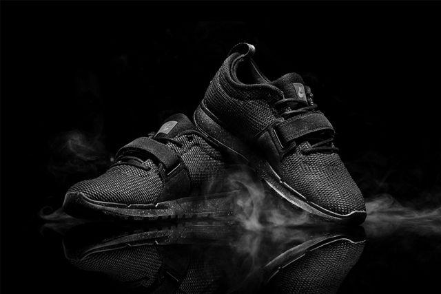 Nike Trainerendor Black On Black 3
