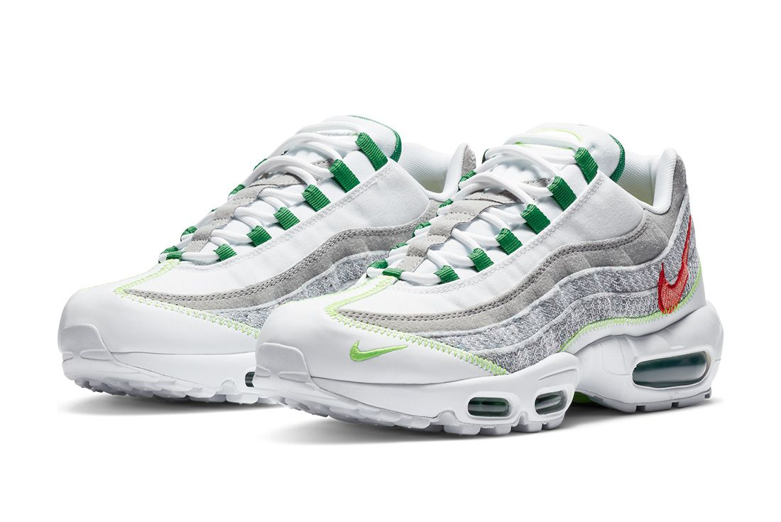 nike air max 95 nrg recycled hype dc