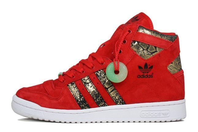 Adidas Decade Og Mid Cny Pr 1