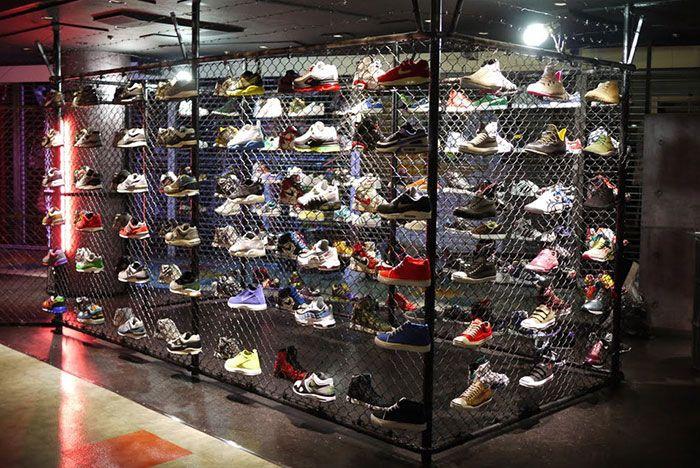 Mitasneakers Tokyo