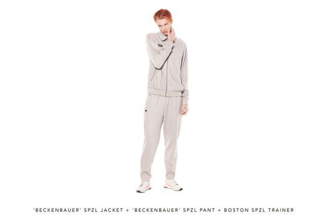 Adidas Originals Spezial Lookbook 16