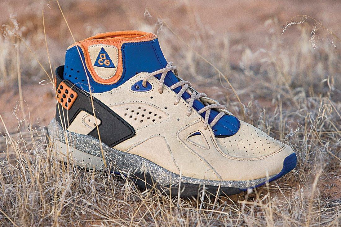 Material Matters Nike Acg Tech Mowabb