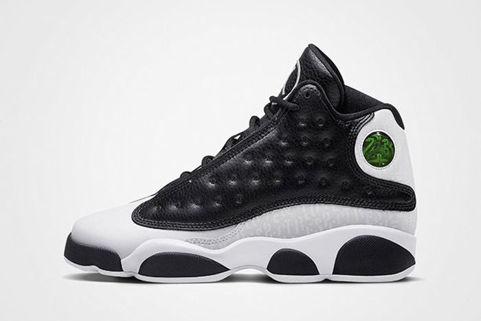 Air Jordan 13 Love Respect Feature